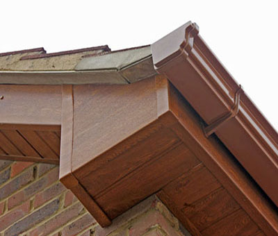 Replacement Guttering and Downpipes Scunthorpe