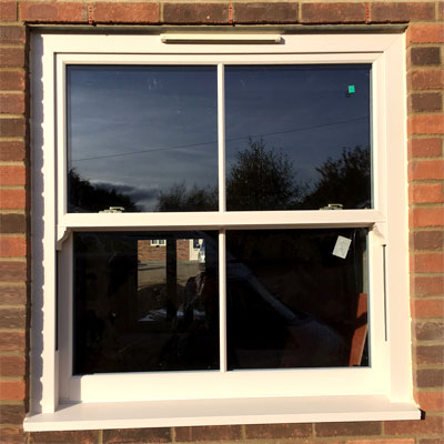 UPVC Casement Windows Scunthorpe