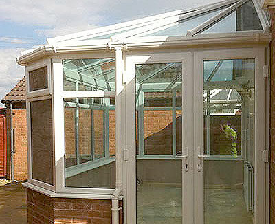 Bespoke Conservatory Designs Scunthorpe
