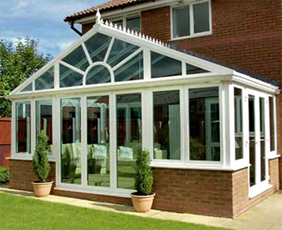 Gable Conservatory Lincolnshire