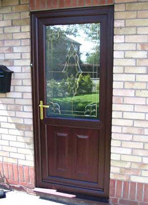 UPVC Doors Scunthorpe