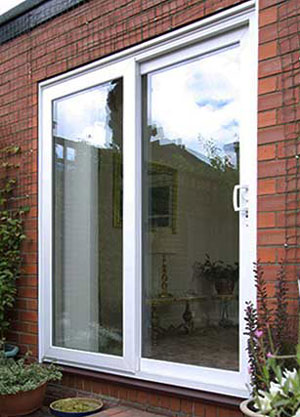 UPVC Sliding Doors Scunthorpe